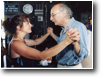 Jacquie and Peter Yarrow, Kerrville -- 1998